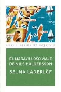 Maravilloso viaje de nils holgerson, el