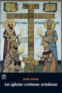 Iglesias cristianas ortodoxas, las.