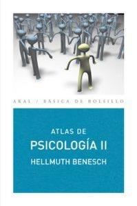 Atlas de psicologia vol.ii