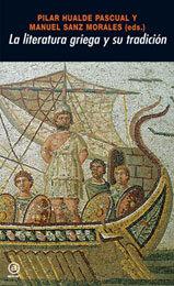 Literatura griega y su tradicion