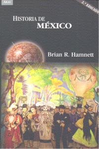 Historia de mexico 2ª ed