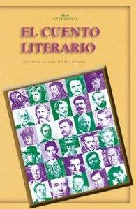 Cuento literario, el