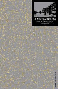 Novela inglesa,la