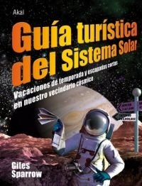 Guia turistica del sistema solar