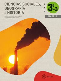 Geografia e historia madrid ed.2011 eso3