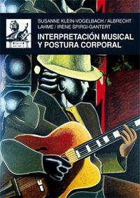 Interpretacion musical y postura corporal