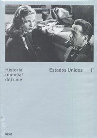 Historia mundial del cine i estados unidos