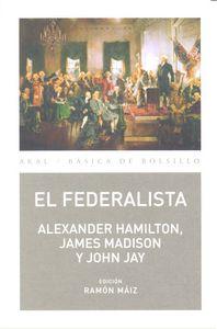 Federalista,el