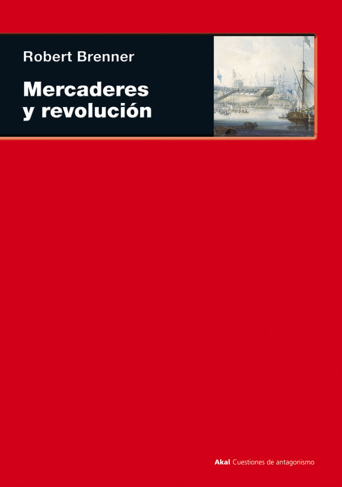 Mercaderes y revolucion