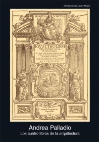 Cuatro libros de la arquitectura, los