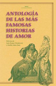 Antologia famosas historias de amor