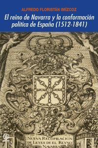 Reino de navarra y la conformacion politica de españa,el