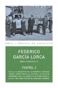 Teatro 2   basica de bolsillo 163