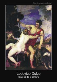 Dialogo de la pintura  fuentes de arte
