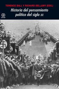 Historia del pensamiento politico en el siglo xx