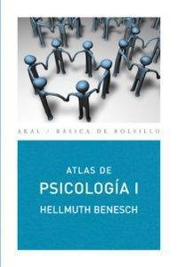 Atlas de psicologia vol i