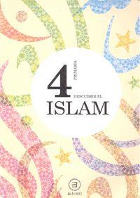 Descubrir el islam 4ºep 11
