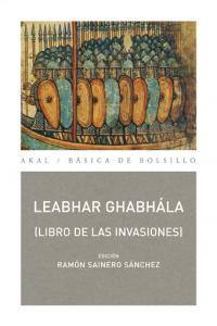 Leabhar ghabhala libro de las invasiones ne