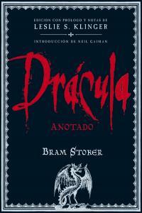 Dracula anotado