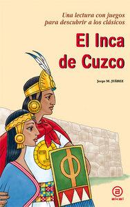Inca de cuzco,el