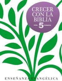 Crecer con la biblia 5ºep