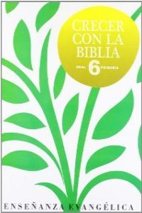Crecer con la biblia 6ºep 11