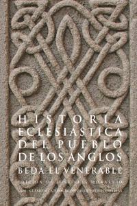 Historia eclesiastica del pueblo de los anglos
