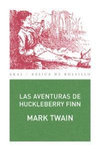 Aventuras de huckleberry finn