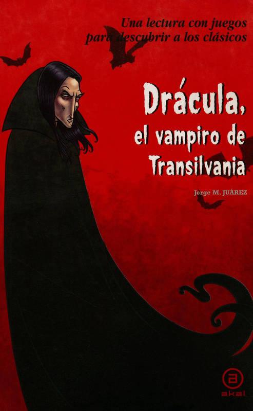 Dracula el vampiro de transilvania