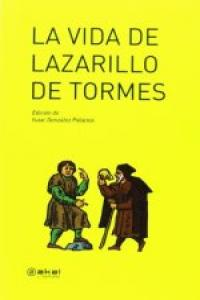 Vida de lazarillo de tormes,la akal literaturas