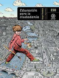 Educacion para ciudadania 2ºciclo eso 11