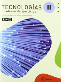 Cuaderno tecnologias ii eso linux 11