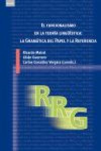 Funcionalismo en la teoria linguistica,el