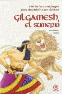 Gilgamesh el sumerio