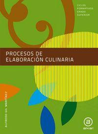 Procesos elaboracion culinaria gs 12 cf