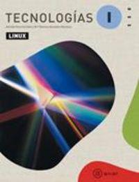Tecnologias i linux 1ºciclo eso 12