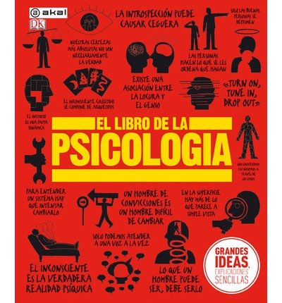 Libro de la psicologia,el