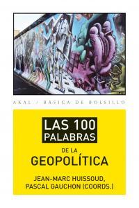 100 palabras de la geopolitica,las