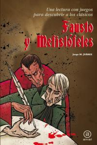Fausto y mefistofeles