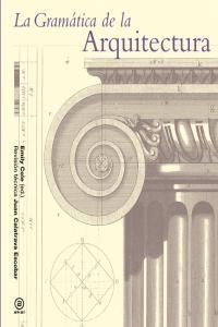 Gramatica de la arquitectura,la