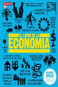 Libro de la economia,el