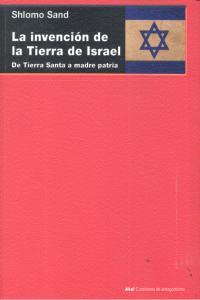 Invencion de la tierra de israel,la