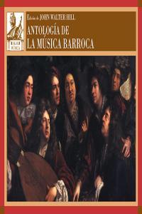Antologia de la musica barroca