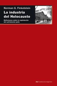 Industria del holocausto,la