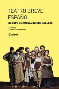 Teatro breve español