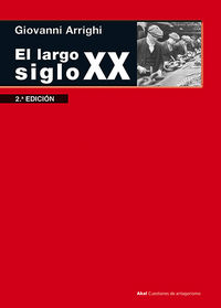 Largo siglo xx,el
