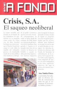 Crisis s a
