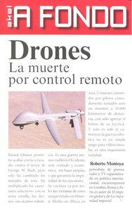 Drones la muerte por control remoto