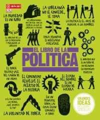 Libro de la politica,el