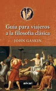 Guia para viajeros a la filosofia clasica